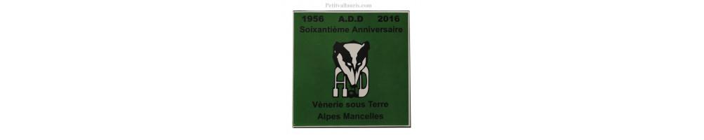 Céramique + faience + carrelage personnalisée pour évenement association + collectivité + particulier livraison France-Europe