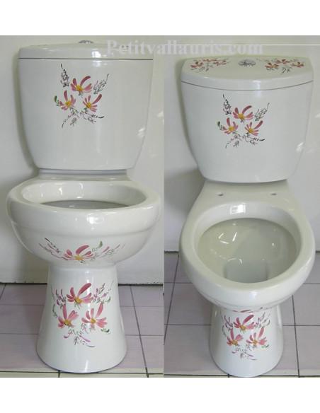 Toilette - WC
