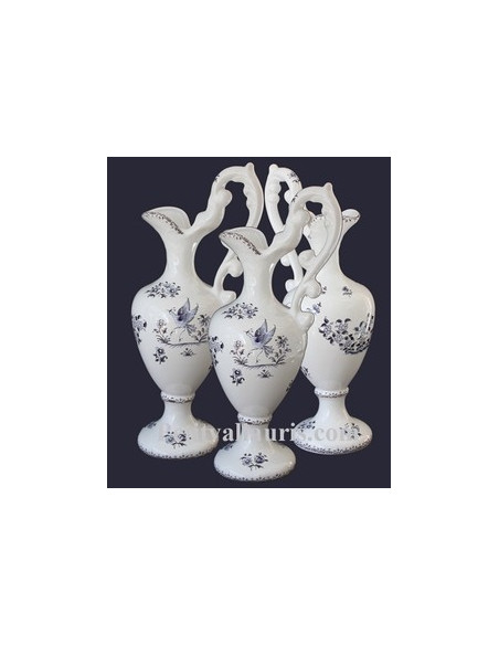 Vases tradition moustiers