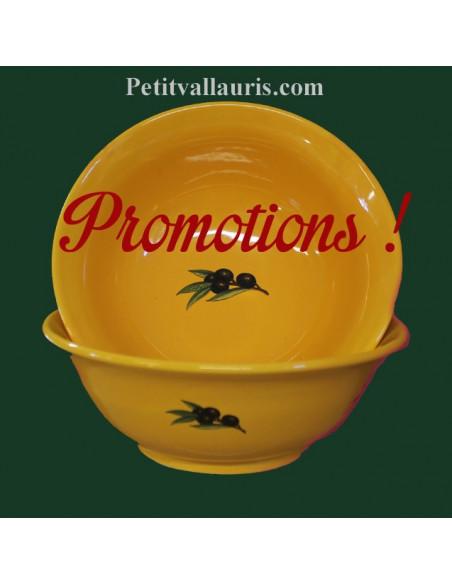 Céramique & Faïence en promotion